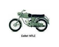 Colibri 14TLC