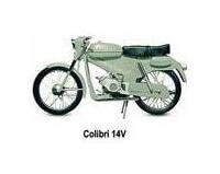 Colibri 14V