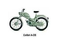 Colibri A-OS