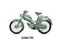Colibri T03