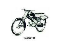 Colibri T11