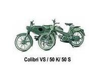 Colibri VS/50K/50S