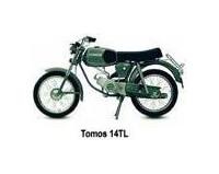 Tomos 14TL
