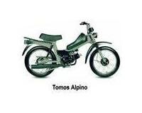 Tomos Alpino