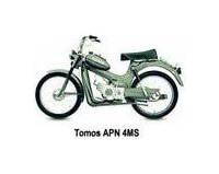 Tomos APN 4MS