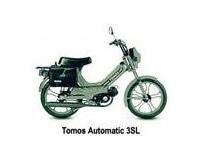 Tomos Automatic 3SL