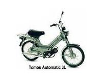 Tomos Automatic 3L
