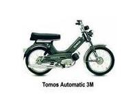 Tomos Automatic 3M