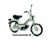 Tomos Automatic 3S