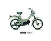 Tomos Flexer