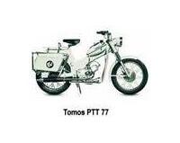 Tomos PTT 77