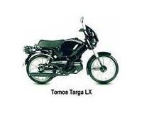Tomos Targa LX