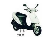 TSR 50